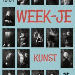 Week-je-kunst, Haniasteeg ateliers