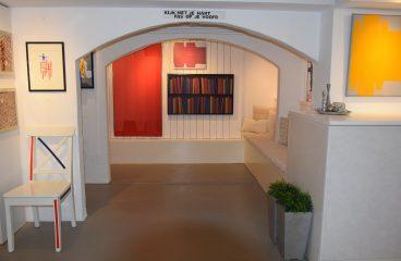 7&8 en 14&15 Expositie Galerie Westerkade